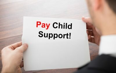Providing For The Support Of Children