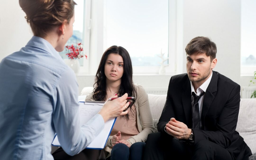 Collaborative Divorce & Mediation